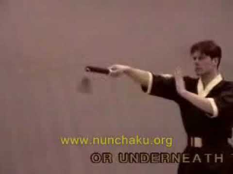 nunchaku Developing rotations