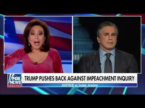 Tom Fitton: Deep State is Going after President Trump to Hide Their Own Corruption!