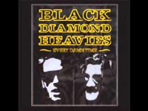 Black Diamond Heavies, 'All to Hell'
