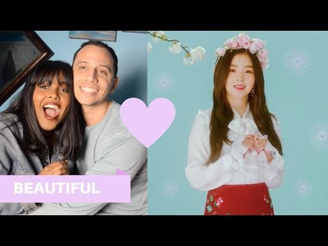 RED VELVET WOULD U MV REACTION (RED VELVET REACTION)