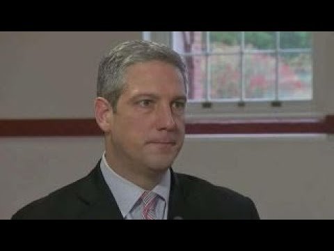 Rep. Tim Ryan on battle for working class vote