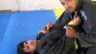 tecnicas jiu jitsu para iniciantes finalizaçoes