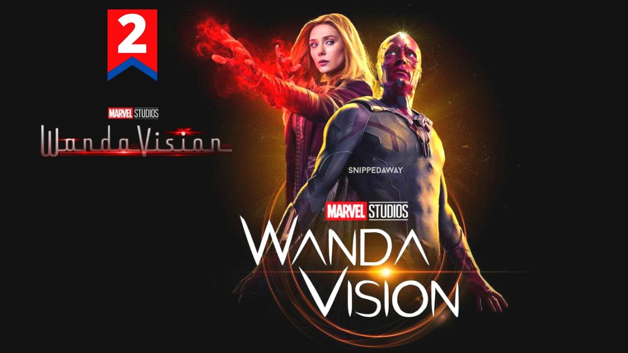 Download WandaVision Episode 2 Explained In Hindi | Hitesh Nagar