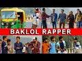 Baklol Rapper  - TST