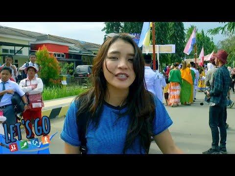 Budaya Dari Berbagai Negara Kumpul di Festival Pifaf Polewali Mandar  - Let's Go (26/8)
