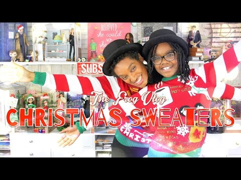 Diy Ugly Christmas Sweater How To Make