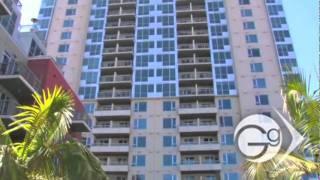 La Vita Condos - Little Italy - Downtown San Diego