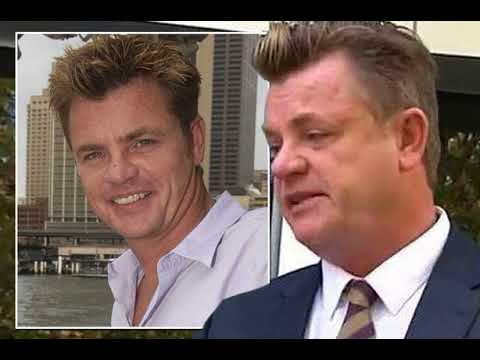 Home and Away star Martin Lynes is found guilty of sexual assault after pleading not guilty