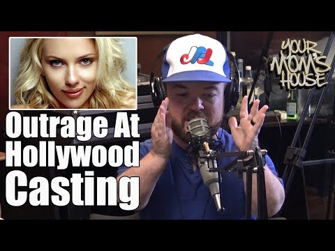 Public Outrage On Hollywood Casting - YMH Highlight