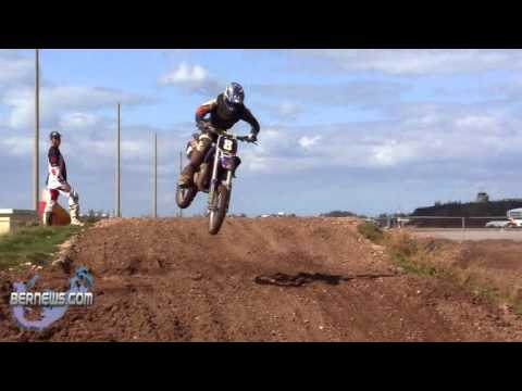 #2 Motocross Racing Bermuda Jan 30th 2011