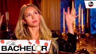 Corinne Realizes The Other Women Dont Like Her - The Bachelor