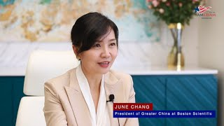 Doing Business in China with June Chang Part 2 of 2