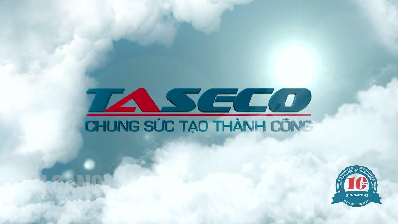 Phim giới thiệu doanh nghiệp Dịch vụ Hàng không Taseco - PND08