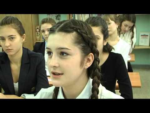 Видео открытый урок Голодова И П  г Балаково 13 школа участница конкурса Лучший учитель истории Сара