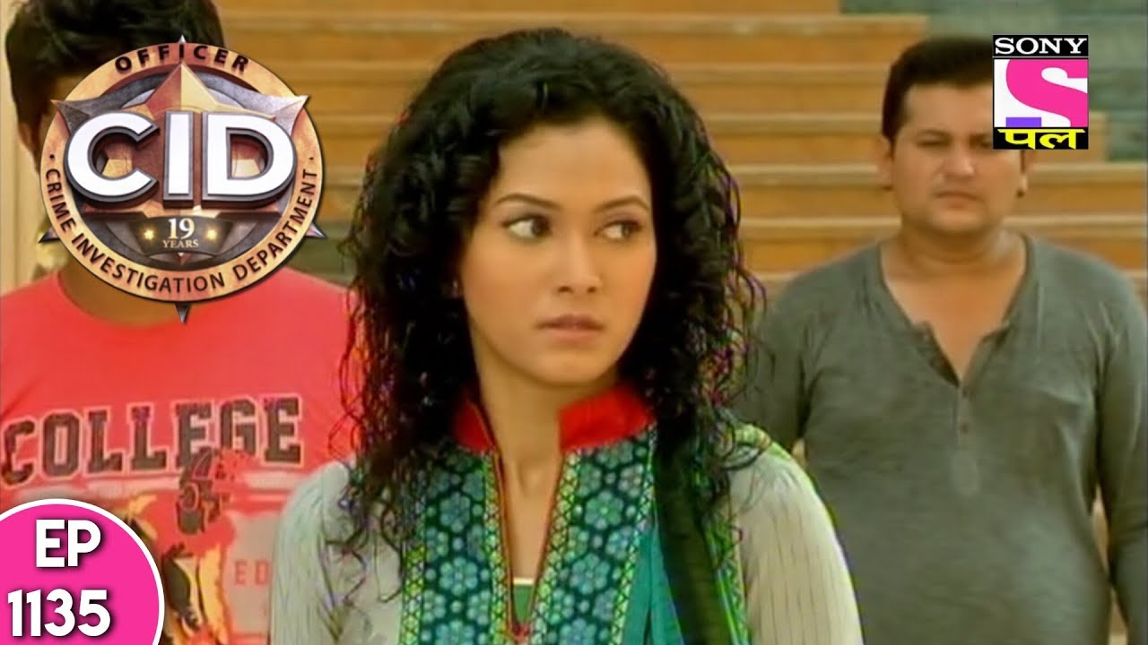 CID - सी आ डी - Episode 1135 - 10th August, 2017