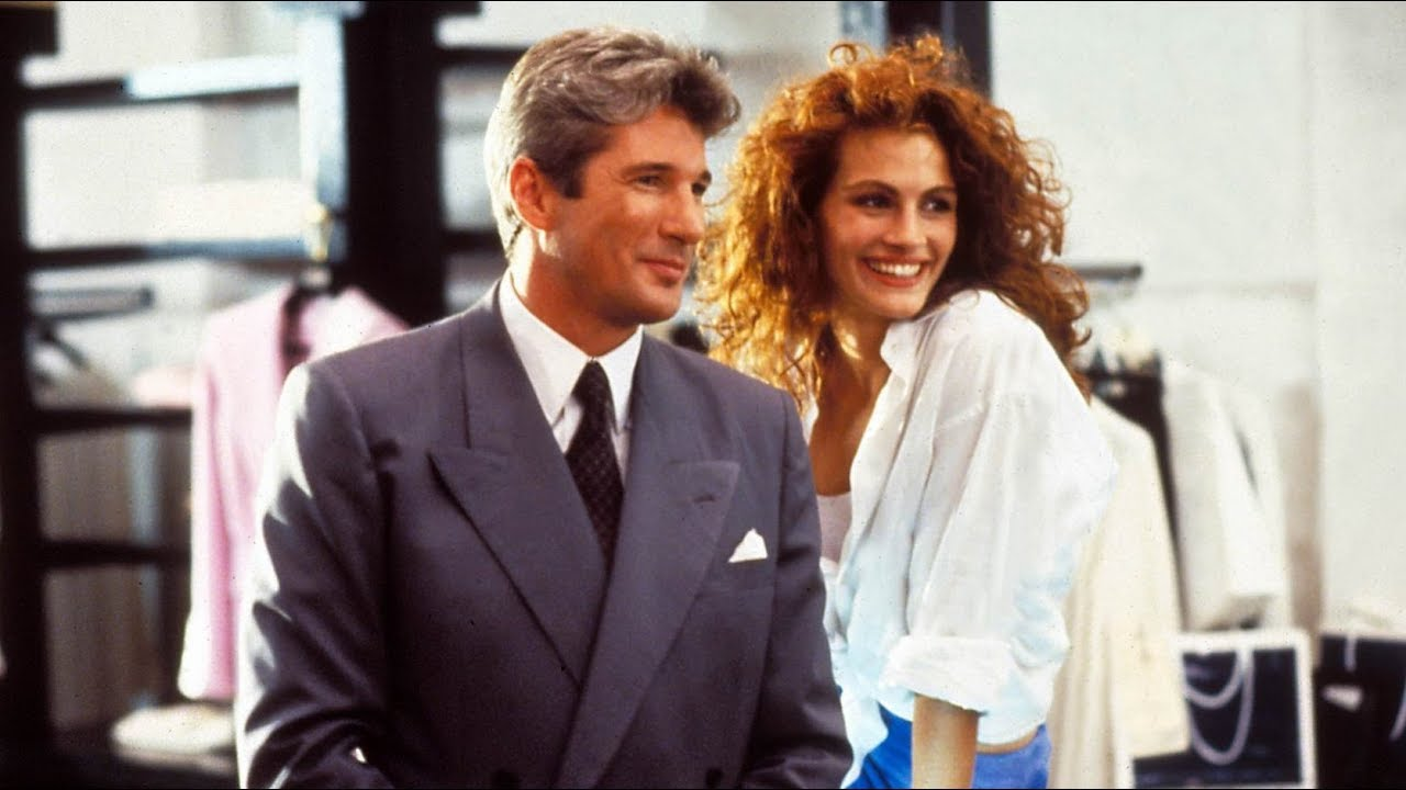 Richard Gere Film