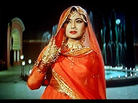 THE DEATH OF MEENA KUMARI - मीना कुमारी की मौत