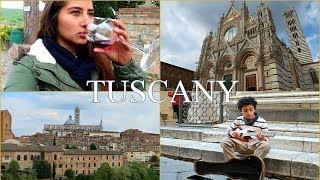 Video Day Tour of Tuscany | San Gimignano, Chianti, Siena | download MP3, 3GP, MP4, WEBM, AVI, FLV November 2018