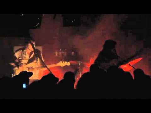 Portugal. The Man - Full Concert - 02/28/09 - Cafe Du Nord (OFFICIAL)