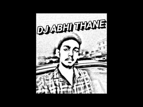 GAAN VAJU DYA_ FULL KADAK ROADSHOW MIX _ DJ ABHI THANE - MANORAMA NAGAR