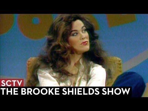SCTV The Brooke Shields