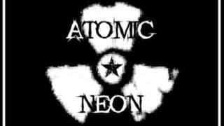 Atomic neon - The Walking Dead  -