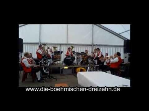 Die Böhmischen Drei-Zehn