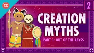 Creation from the Void: Crash Course Mythology #2 thumbnail
