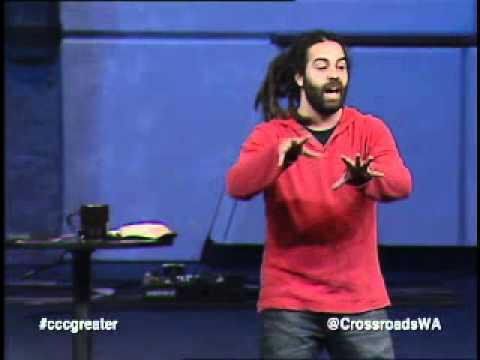 """Sun 01/04/15, """"Jesus is Greater than People Pleasing"""" (Gal 1:1-10), Pastor Daniel Fusco"""