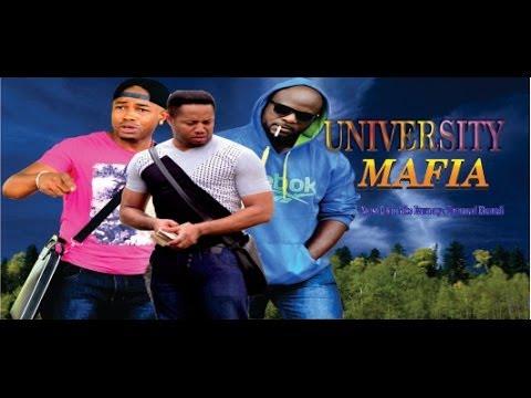 Download University Mafia  - 2014  Latest  Nigeria Nollywood Movie