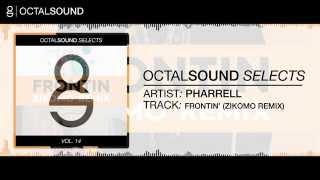 Pharrell - Frontin