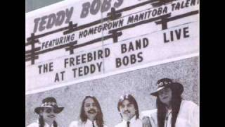 Swinging Doors-THE FREEBIRD BAND (Merle Haggard Cover)