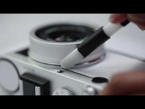 The Paper Skin by Leica
