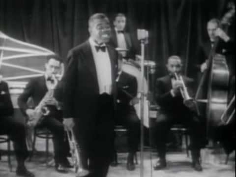 Louis Armstrong - Satchmo (3 Of 8)