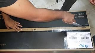 Sony DAV-DZ650 Home theatre system