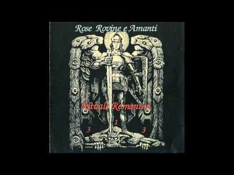 Rose Rovine e Amanti - Soldato Cristiano (let us pray in silence) feat Joseph K.