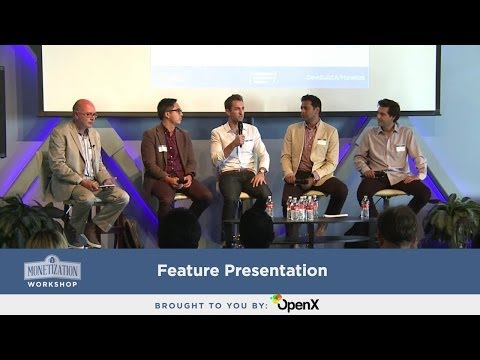 LA Monetization Workshop: Feature Presentation