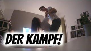 DER KAMPF! | AnKat