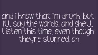 Nothing by The Script (Lyrics)