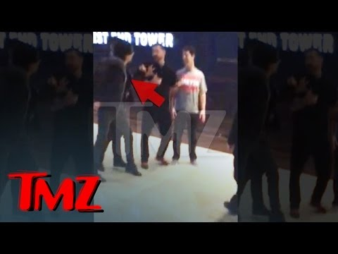 Adrien Brody -- I May Be 160 Lbs, But I'll Defend My Girlfriend's Honor | TMZ
