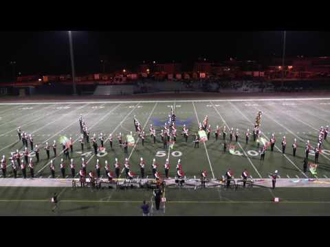 18- Chicagoland Marching Band Festival 2016: Crystal Lake Central High School