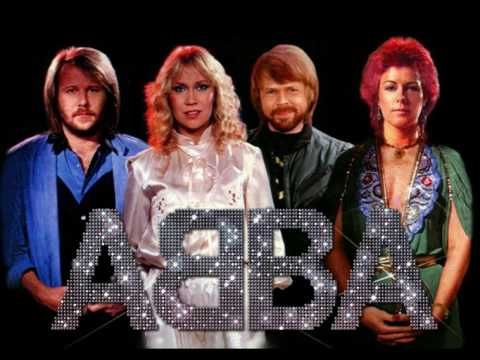 ABBA  Gonna Sing You My Love Song