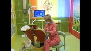 Сюжет - детская стоматология(20150814 SUZET MIRA., 2015-08-26T10:59:02.000Z)