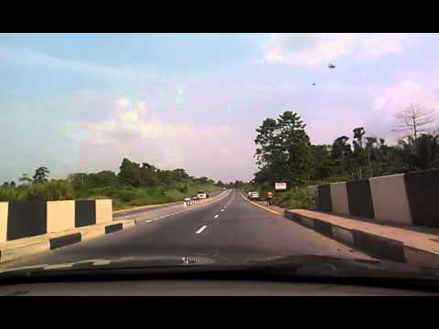 Ore Benin Road