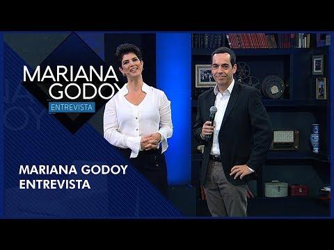 Mariana Godoy Entrevista (01/06/18)   Completo