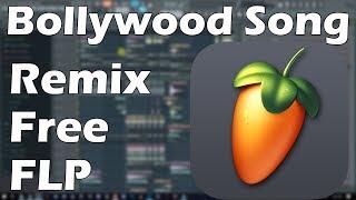 Download Free Bollywood Hindi Song Remix FLP and Use in Fl studio - Madan verma