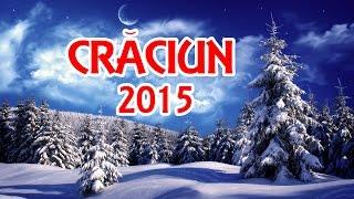 COLAJ COLINDE SI CANTECE DE CRACIUN 2015-2016