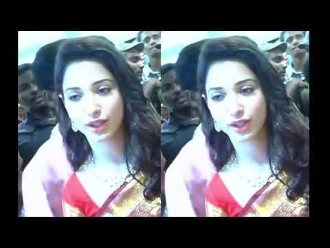 Tamanna molested hot in public