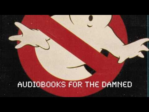 Ghostbusters novelization - U.S. version (unabridged audiobook)