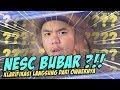KLARIFIKASI NESC FREE FIRE BUBAR! - FREE FIRE INDONESIA